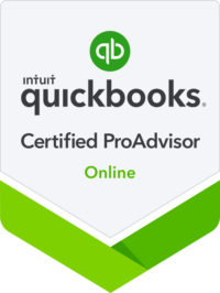 We are certified QuickBooks Advisors. - Business Management